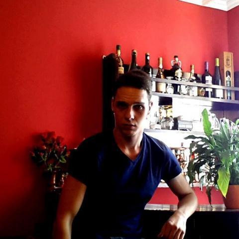 István, 27 éves társkereső férfi - Budapest
