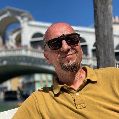 Balázs, 45 éves társkereső férfi - Kecskemét