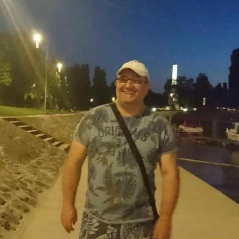 Béla, 47 éves társkereső férfi - Győr