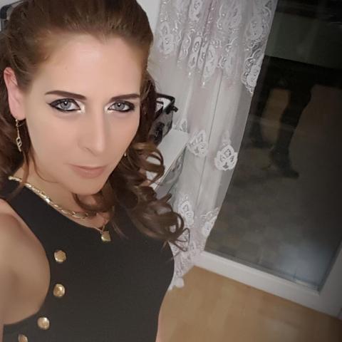 Ágnes, 32 éves társkereső nő - Budapest