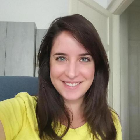 Zsófi, 32 éves társkereső nő - Budapest