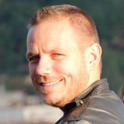 Norbi, 40 éves társkereső férfi - Budapest