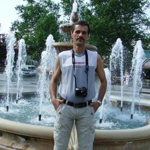 László, 54 éves társkereső férfi - Környe
