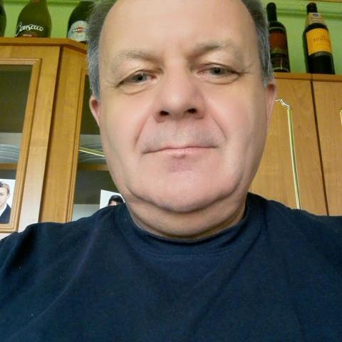 János, 63 éves társkereső férfi - Szarvas
