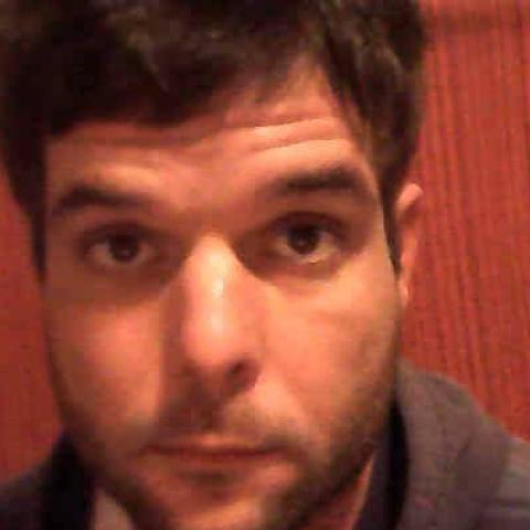 Krisztián, 36 éves társkereső férfi - Tab