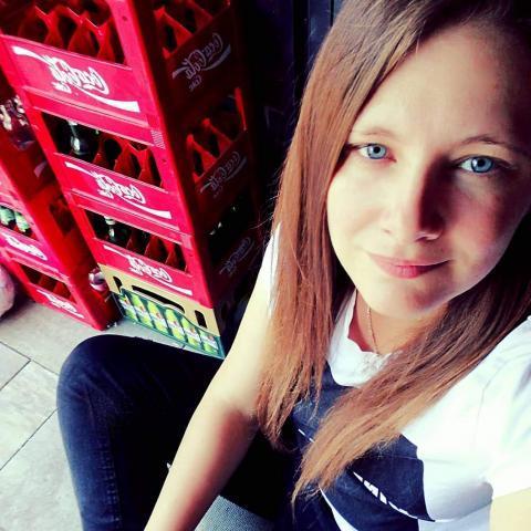 Moncsi, 29 éves társkereső nő - Szeged