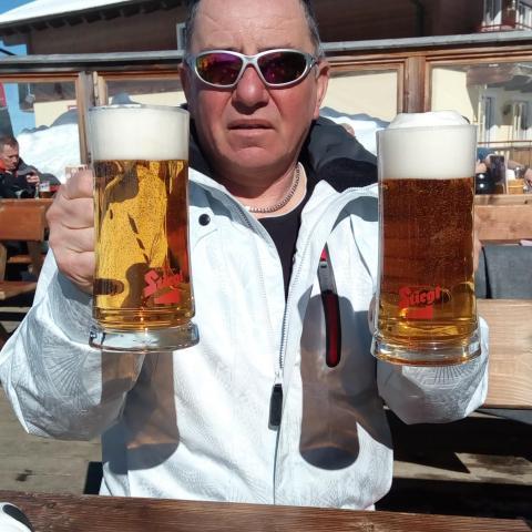Lali, 53 éves társkereső férfi - Pécs